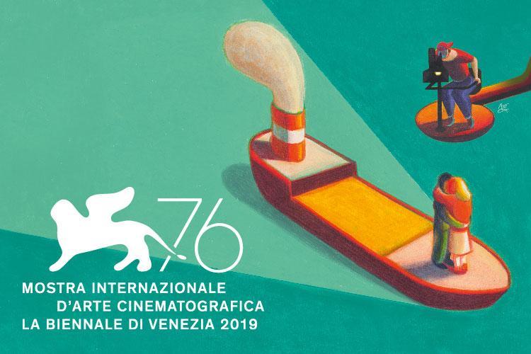 Венецианский кинофестиваль-2019: программа