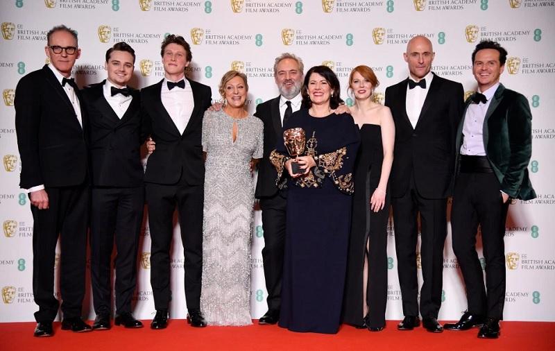 Премия Британской академии BAFTA-2020: победители