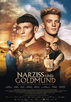Фестиваль «Новое кино Австрии» 2020 - «Нарцисс и Гольдмунд»