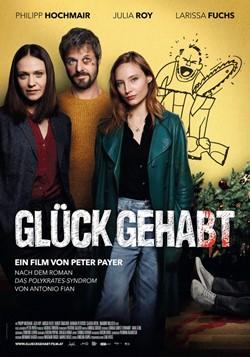 Фестиваль «Новое кино Австрии» 2020 - «Повезло»