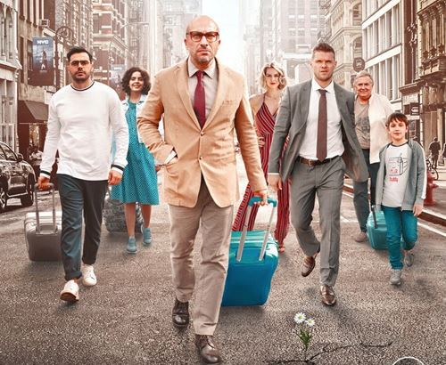 «Гудбай, Америка» – новый фильм с Дмитрием Нагиевым (в кино с 8 октября)