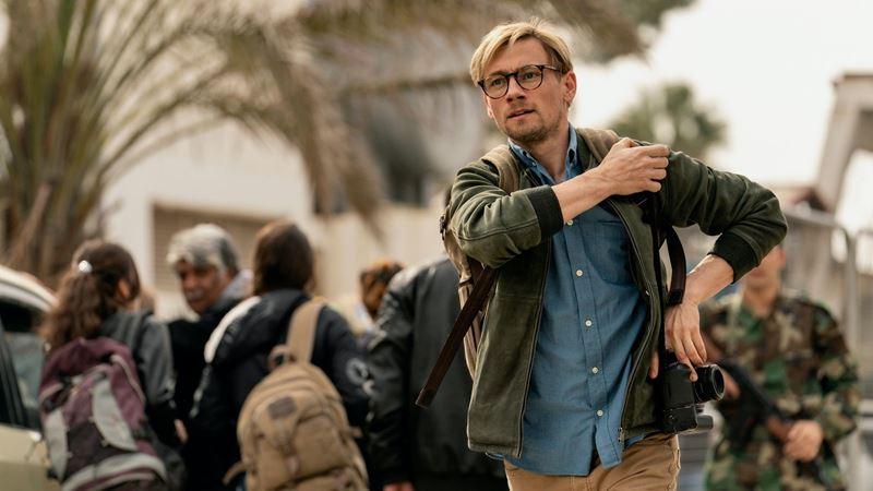 Фестиваль датского кино Danish Wave 2020 - «Ты видишь луну, Дэниел?»
