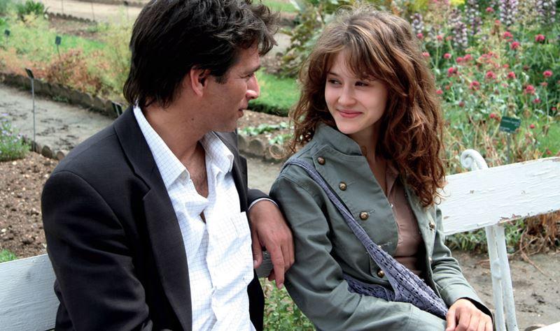«Все прощено» (Tout est pardonné), 2007 - рецензия - кадр из фильма 5