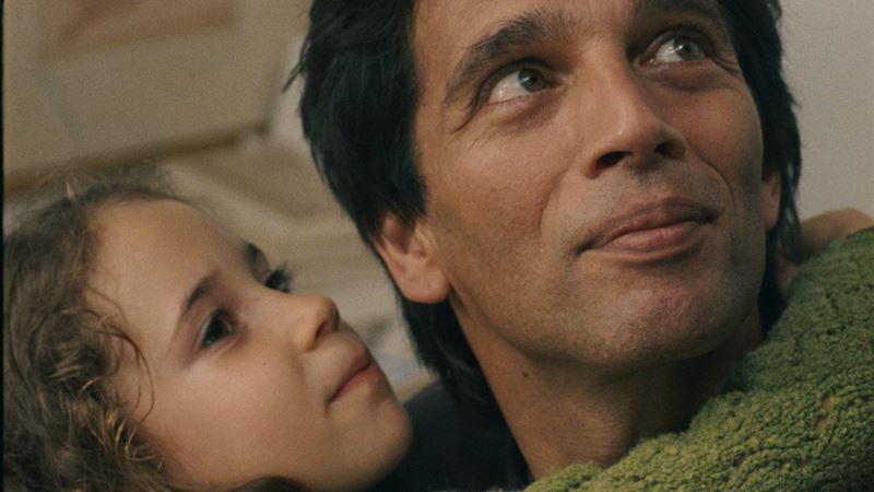 «Все прощено» (Tout est pardonné), 2007 - рецензия - кадр из фильма 2