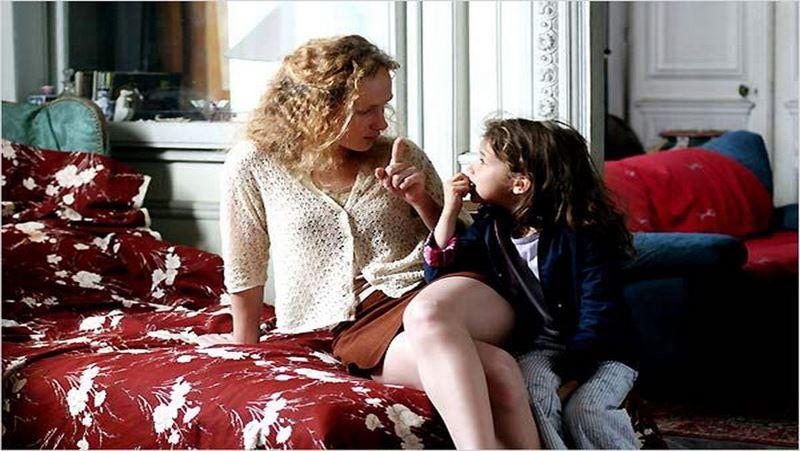 «Все прощено» (Tout est pardonné), 2007 - рецензия - кадр из фильма 3