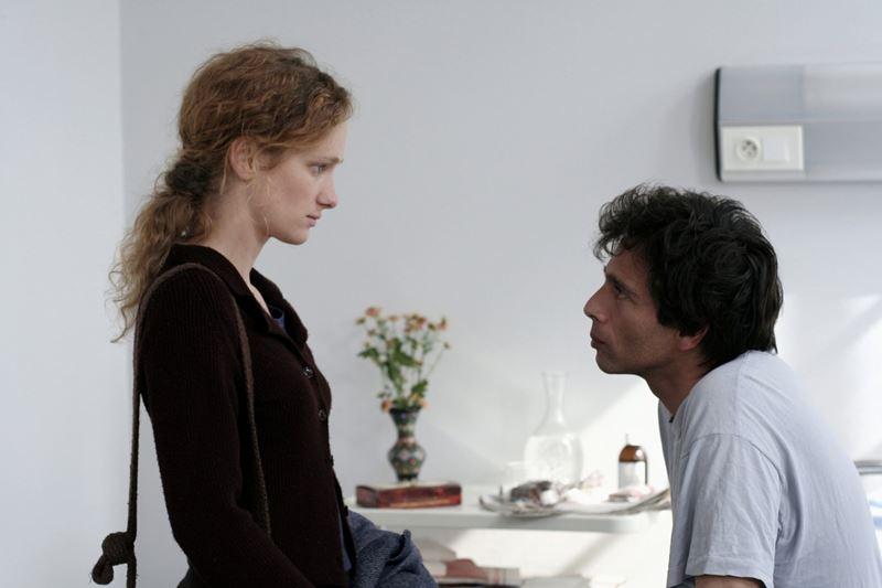 «Все прощено» (Tout est pardonné), 2007 - рецензия - кадр из фильма 1