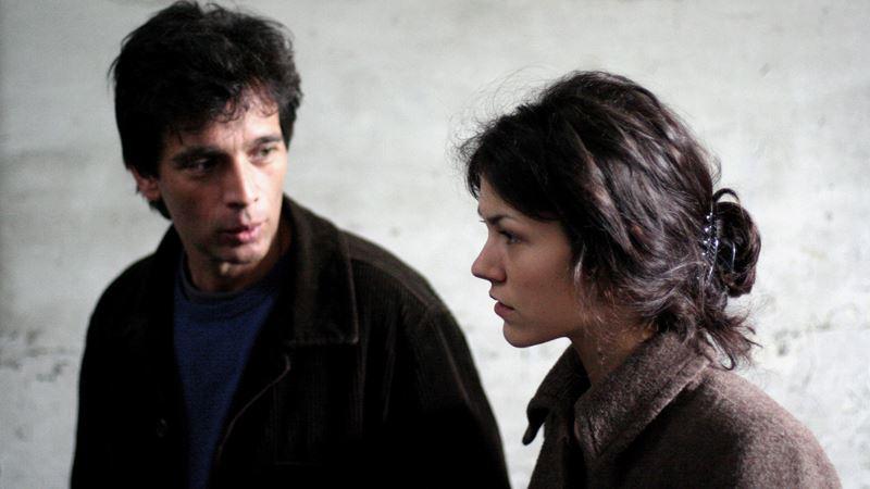 «Все прощено» (Tout est pardonné), 2007 - рецензия - кадр из фильма 4