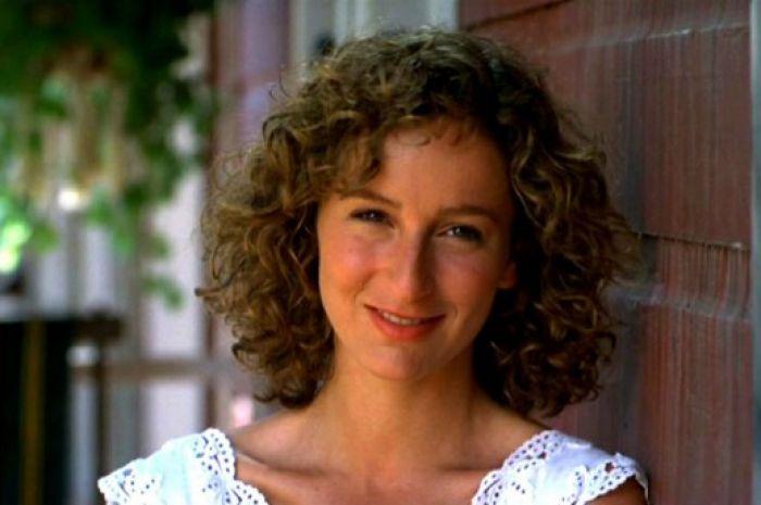Актрисы, которые могли сняться в «Грязных танцах» - Дженнифер Грей