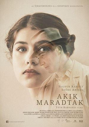 Фестиваль венгерского кино CIFRA 2021 в Москве - «Оставшиеся»