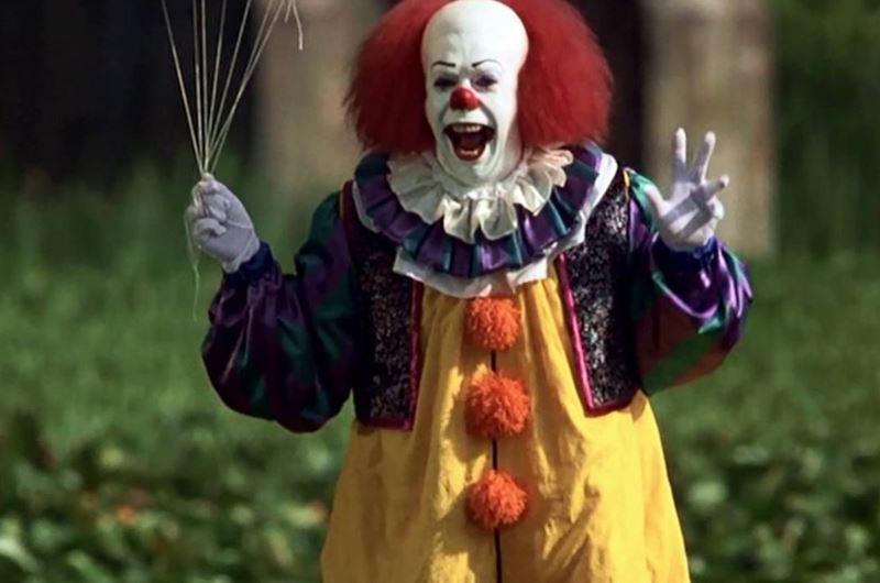 Лучшие фильмы ужасов: культовые американские хорроры - «Оно» (1990)