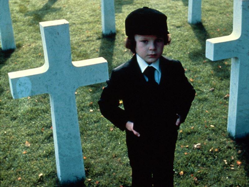 Лучшие фильмы ужасов: культовые американские хорроры - «Омен» (1976)