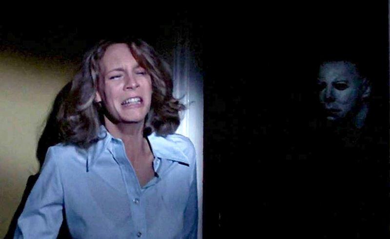 Лучшие фильмы ужасов: культовые американские хорроры - «Хэллоуин» (1978)