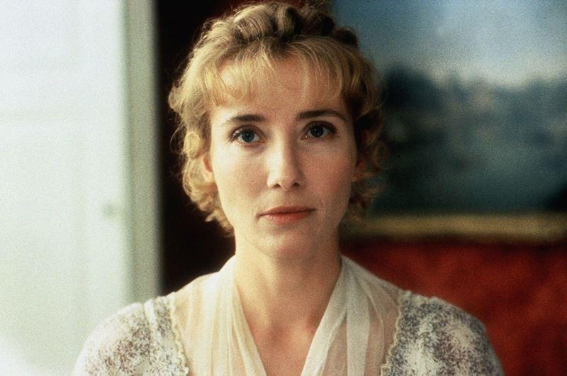 Актрисы, которые могли сняться в «Основном инстинкте» - Эмма Томпсон