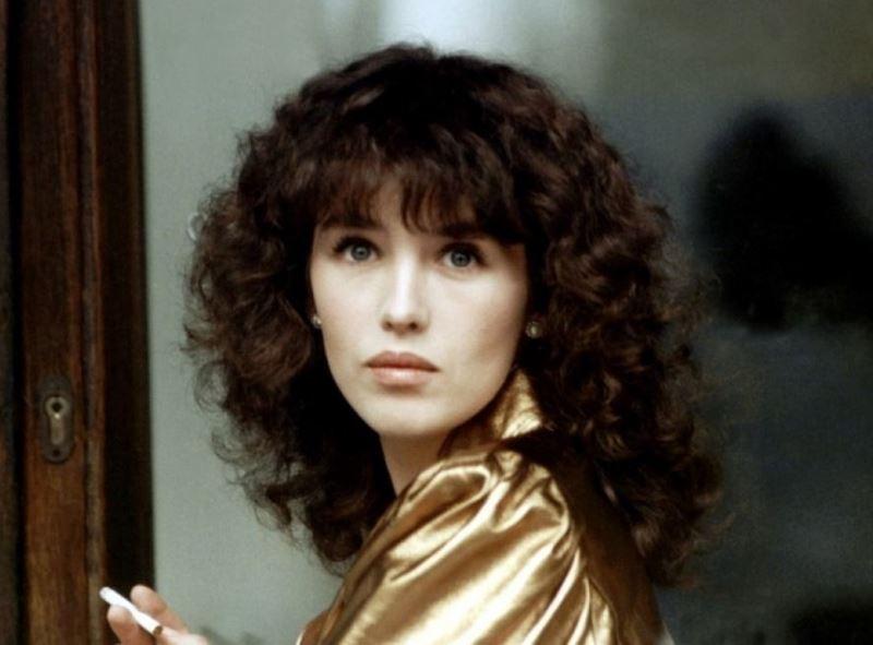 Актрисы, которые могли сняться в «Основном инстинкте» - Изабель Аджани