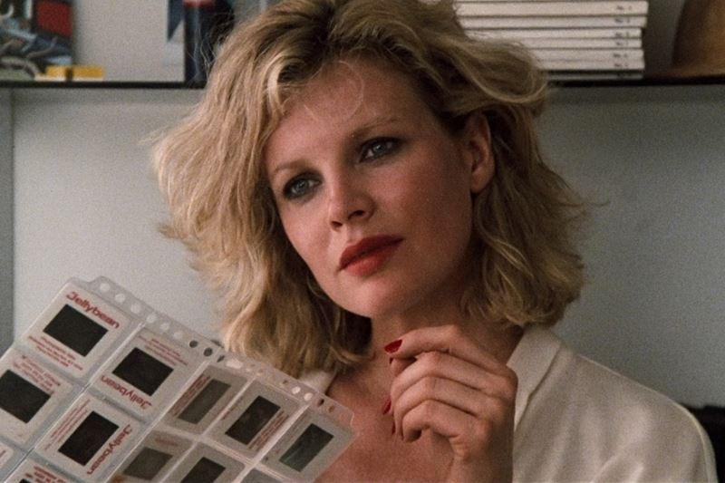 Актрисы, которые могли сняться в «Основном инстинкте» - Ким Бейсингер