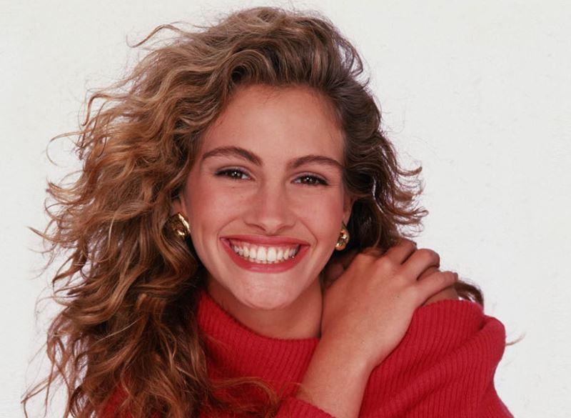 Актрисы, которые могли сняться в «Основном инстинкте» - Джулия Робертс