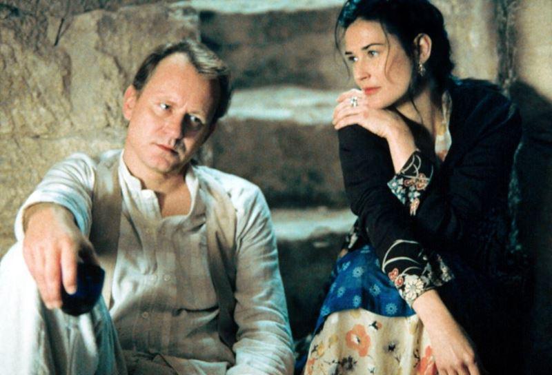 Фильмы с Деми Мур («Худшая актриса года») - «Две жизни» (1999)