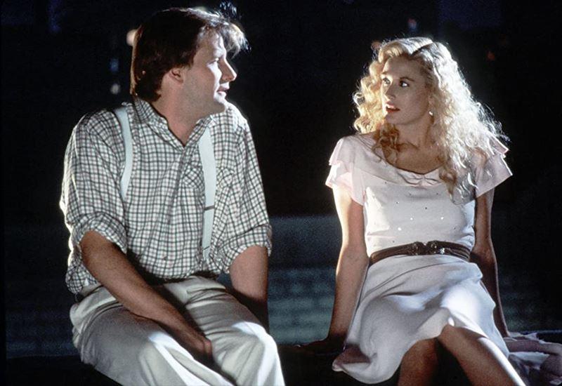 Фильмы с Деми Мур («Худшая актриса года») - «Жена мясника» (1991)