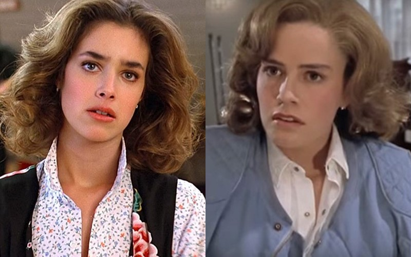 Незаметная замена: почему Дженнифер в «Назад в будущее» играли две разные актрисы