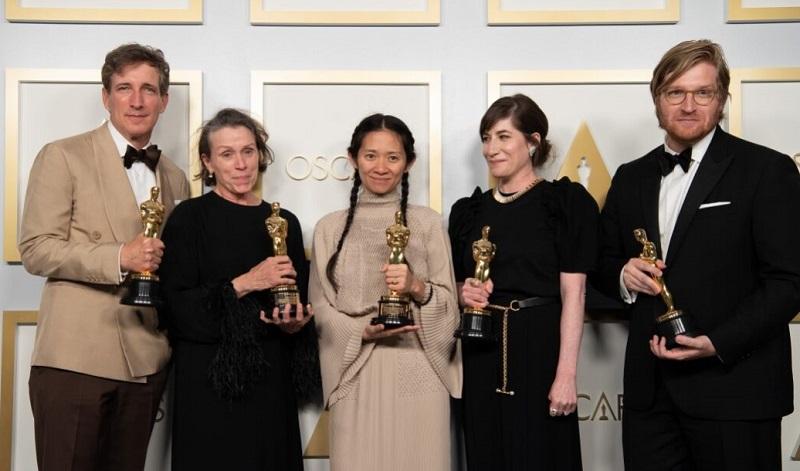 «Оскар-2021»: номинанты и победители
