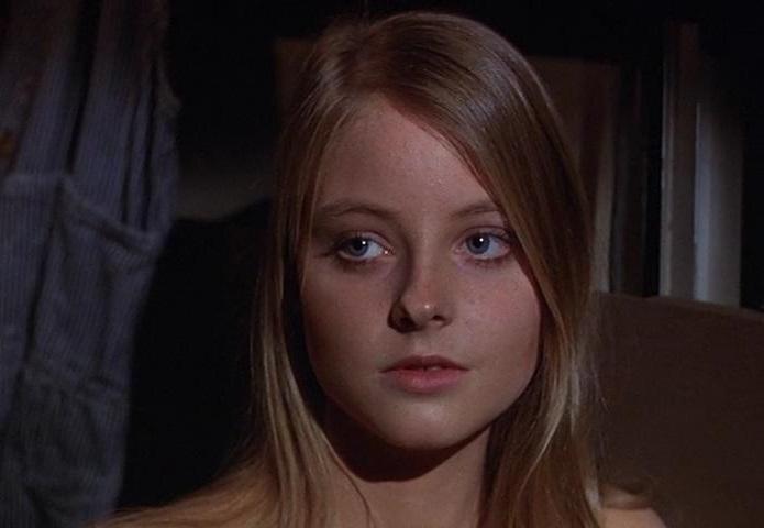 Актрисы, которые могли сняться в «Голубой лагуне» - Джоди Фостер