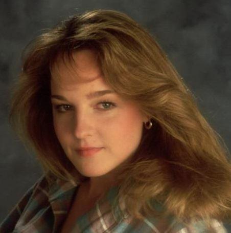 Актрисы, которые могли сняться в «Голубой лагуне» - Хелен Хант