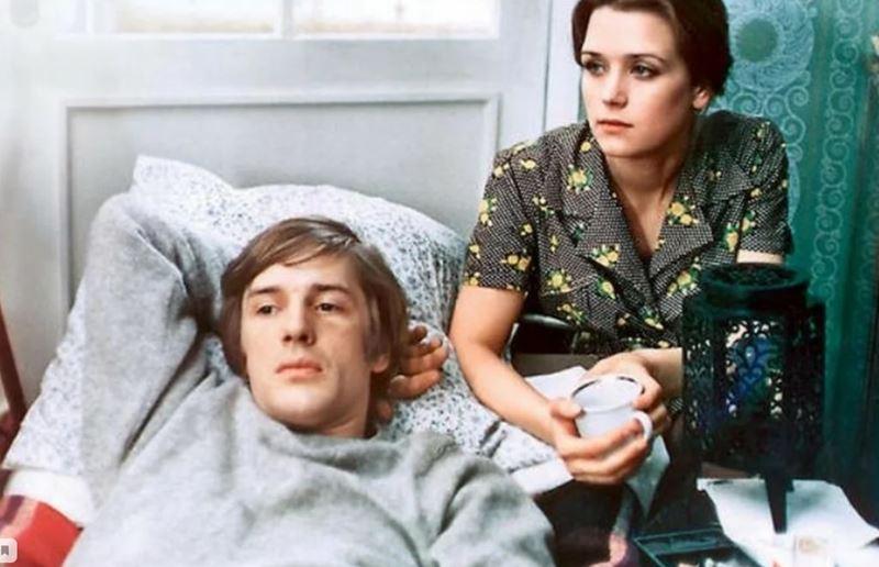 Алфёрова и Абдулов - фильмы вместе - «С любимыми не расставайтесь» (1979)