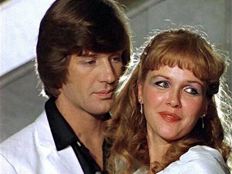 Алфёрова и Абдулов - фильмы вместе - «Чародеи» (1982)