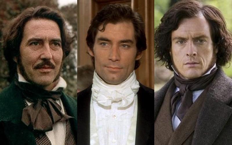 Некрасивый, но неотразимый: 9 актёров, сыгравших мистера Рочестера в экранизациях «Джейн Эйр»