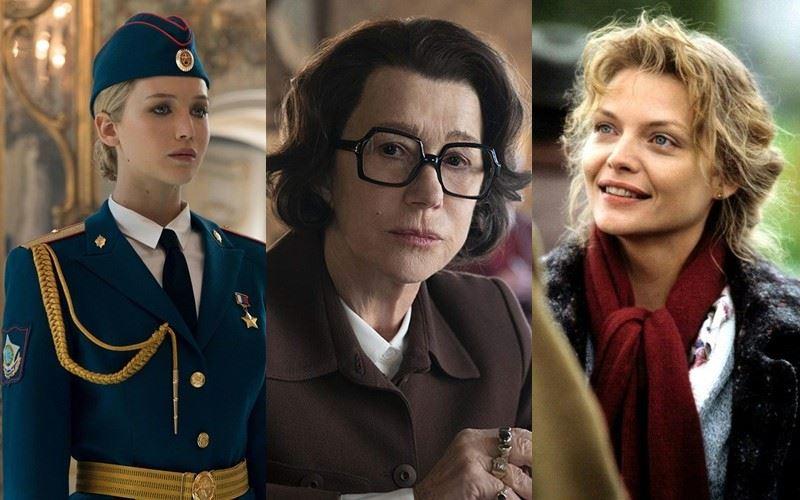 Товарищи женщины: 10 зарубежных актрис, которые сыграли русских