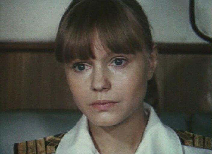Александра Яковлева - несыгранные роли - Марина Шиманская «Берегите женщин» (1981)
