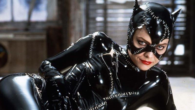 Фильмы, в которых не снялась Мэрил Стрип - «Бэтмен возвращается» (1992)