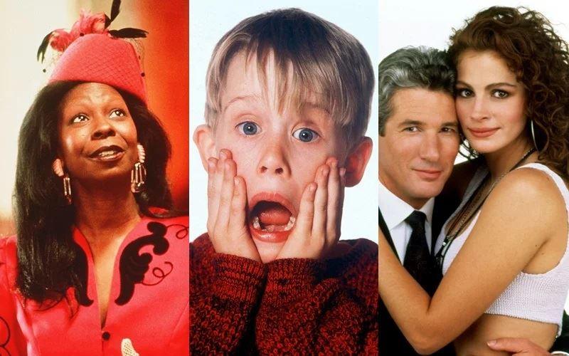 10 культовых фильмов 1990 года, которые мы пересматриваем и сегодня
