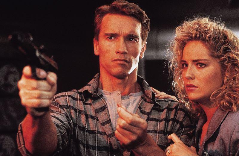 Топ-10 лучших фильмов 1990 года - «Вспомнить всё»