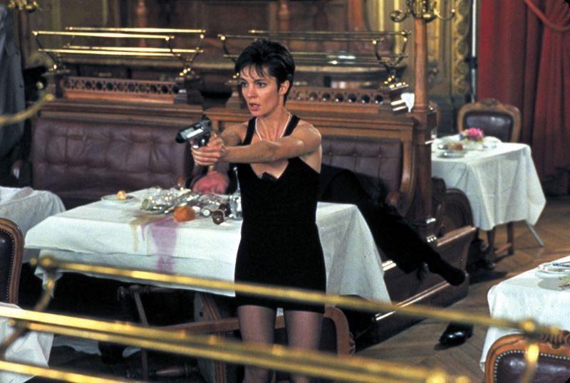 Топ-10 лучших фильмов 1990 года - «Никита»
