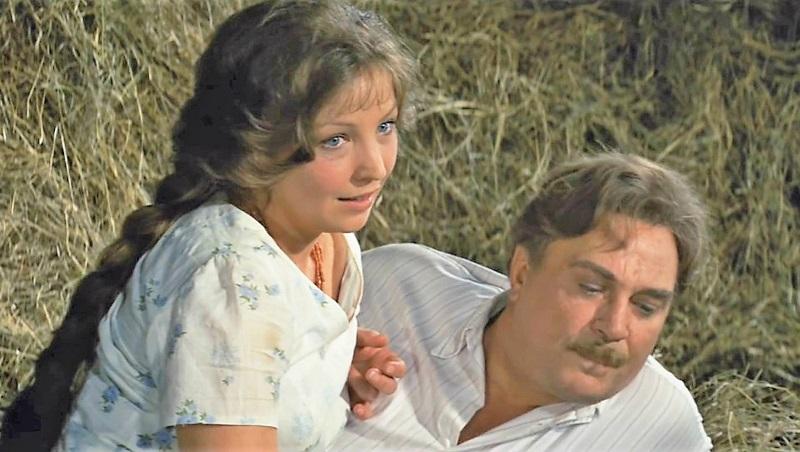 Советские фильмы о супружеской измене - «Любовь земная» (1975)