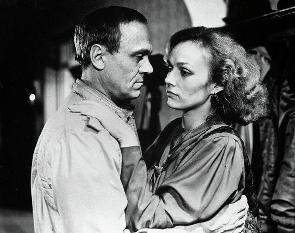 Советские фильмы о супружеской измене - «Прости» (1986)