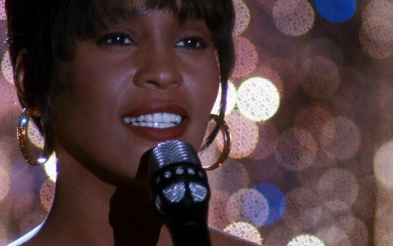 «Телохранитель» (1992) - плохой фильм с хорошей музыкой - I Will Always Love You