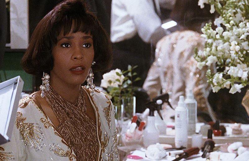 «Телохранитель» (1992) - плохой фильм с хорошей музыкой - Уитни Хьюстон