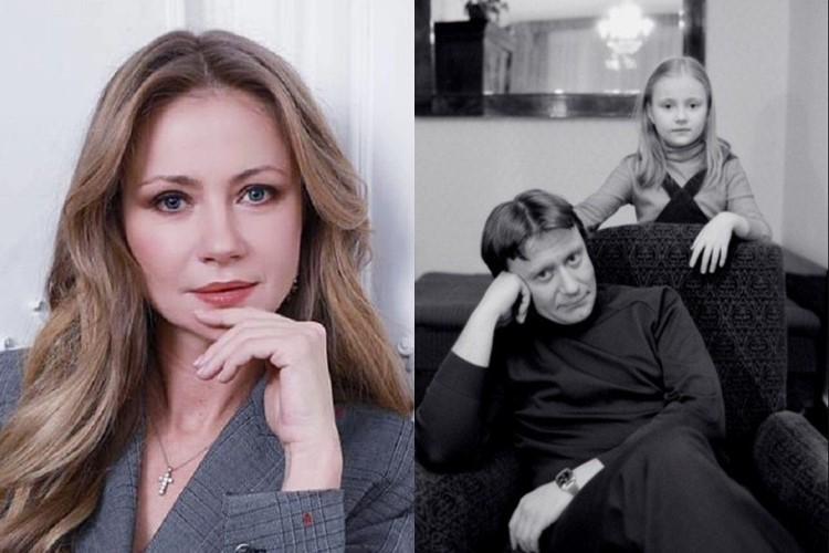 Актрисы с известными родителями - Мария Миронова