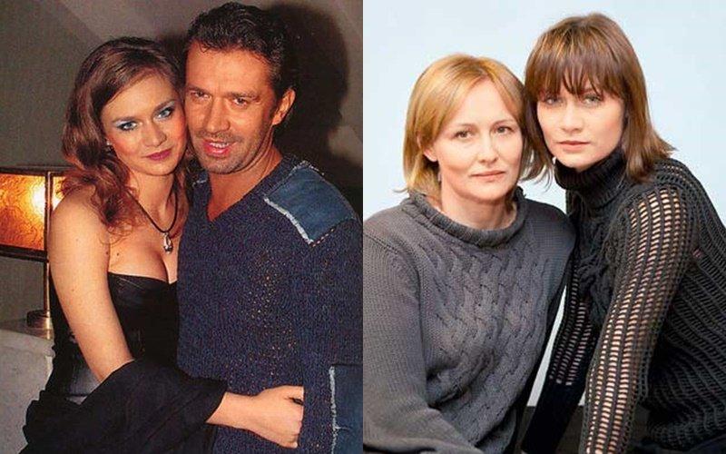 Актрисы с известными родителями - Мария Машкова