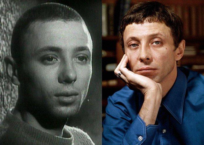 Бездетные русские актёры - Олег Даль