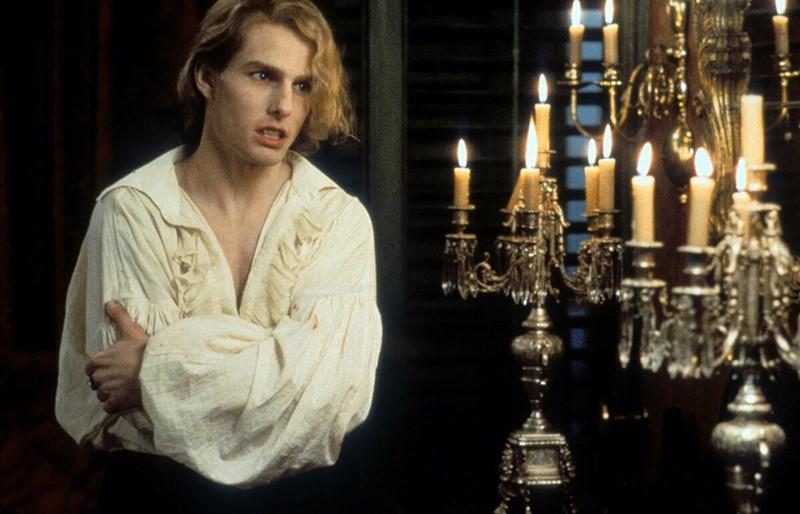 Несыгранные роли Джонни Деппа - «Интервью с вампиром» (1994)