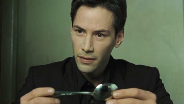 Несыгранные роли Джонни Деппа - «Матрица» (1999)