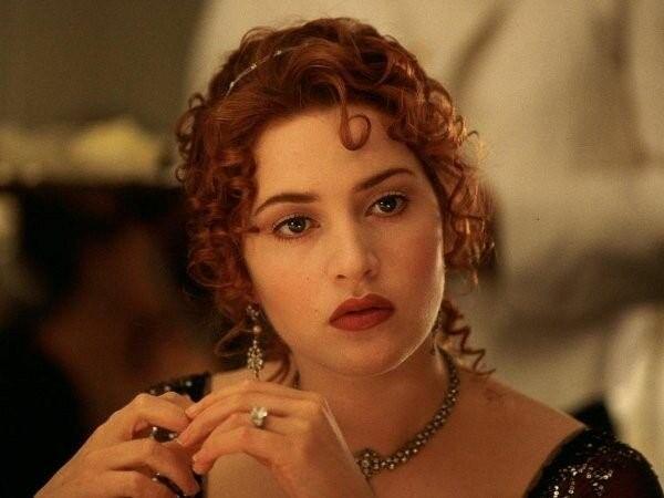Несыгранные роли Шарлиз Терон - «Титаник» (1997)
