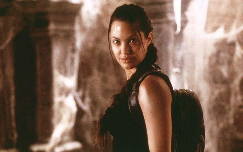 Несыгранные роли Шарлиз Терон - «Лара Крофт: Расхитительница гробниц» (2001)