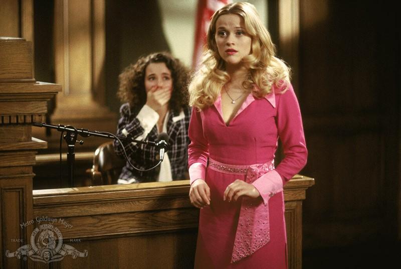 Несыгранные роли Шарлиз Терон - «Блондинка в законе» (2001)