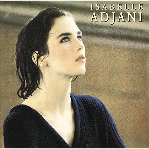 Интересные факты об Изабель Аджани - музыкальный альбом