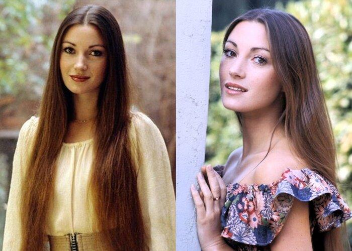 Какая актриса могла сыграть Мэгги в «Поющих терновнике» - Джейн Сеймур в 70-е годы