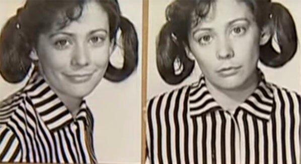 «Москва слезам не верит» - актрисы вместо Алентовой - Наталья Сайко